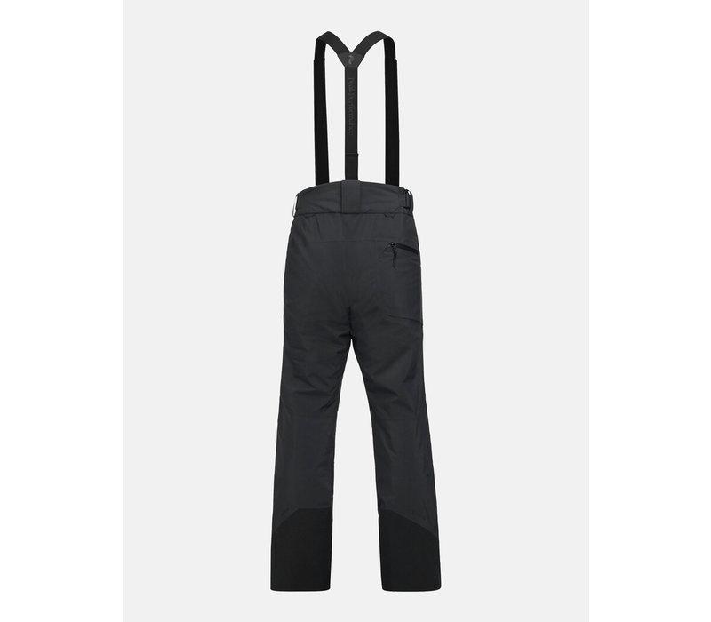 M Alpine 2L Pants - Black