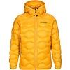 Peak Performance M Helium - Hood Jacket - Blaze Tundra