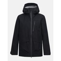 M Vertical 3L - Jacket - Black