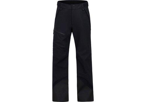 Peak Performance M Vertical 3L - Pants - Black