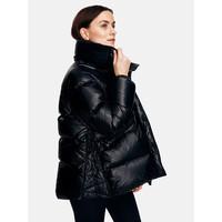W Clara - Jacket - Black