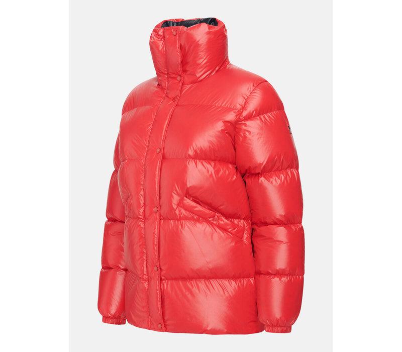 W Clara - Jacket - The Alpine