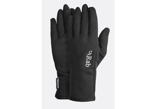 Rab Power Stretch Pro Gloves Men's - Black