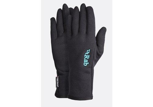 Rab Power Stretch Pro Glove W's - Black