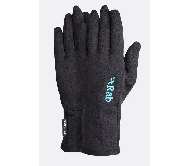 Power Stretch Pro Glove W's - Black