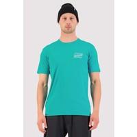 Mens Icon - T-Shirt - Marina