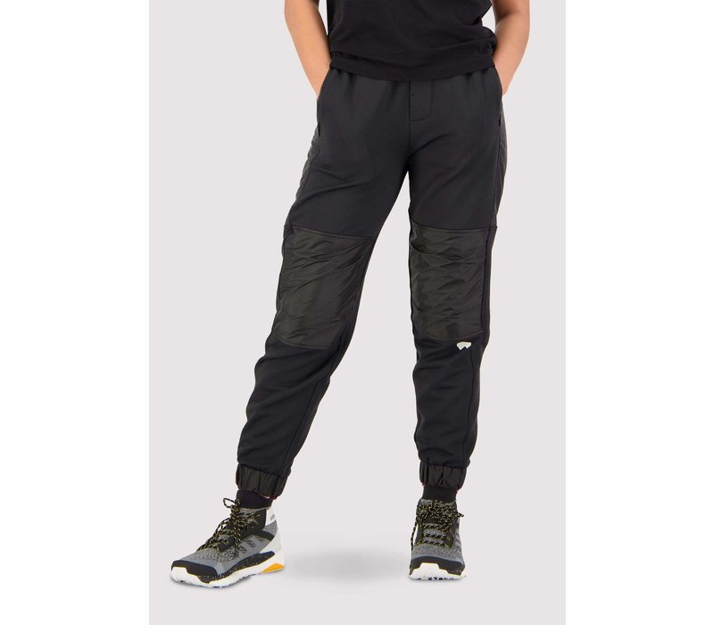 Womens Decade - Pants - Black