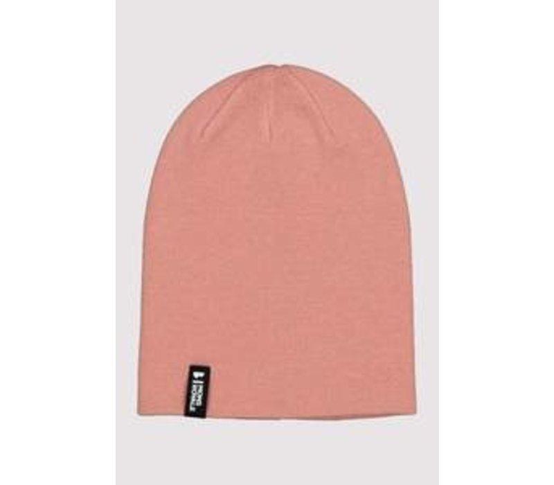 Unisex McCloud - Beanie- Dusty Pink