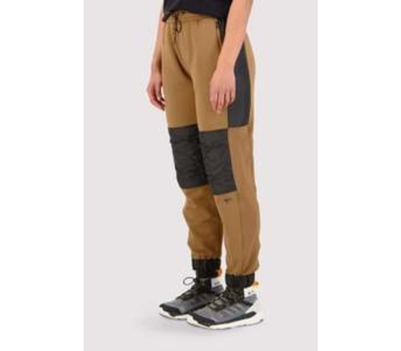 Womens Decade - Pants - Toffee