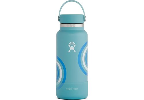 Hydro Flask 32 OZ Wide Mouth - Bayou