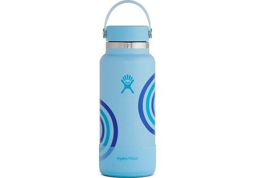 Hydro Flask 32 OZ Wide Mouth - Geyser