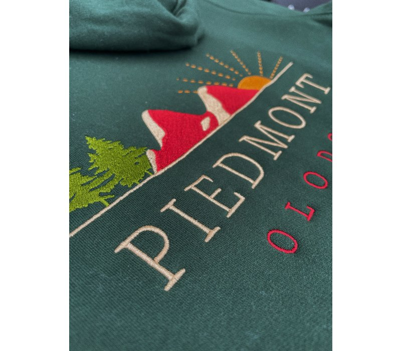 Le Piedmont Hoodie
