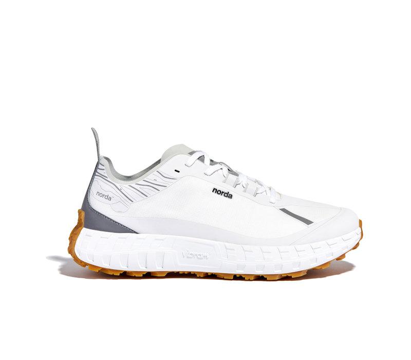 Norda 001 M's - White