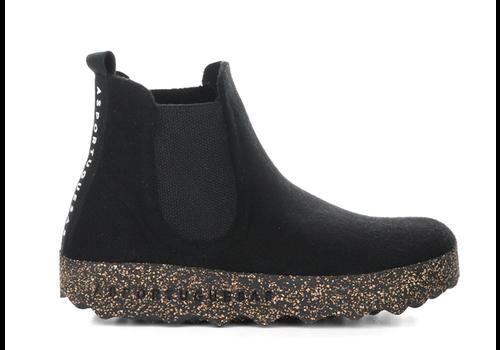 ASPORTUGUESAS Men's Caïa Boot - Black