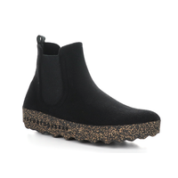 Men's Caïa Boot - Black