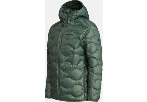 Peak Performance M Helium Hood Jacket