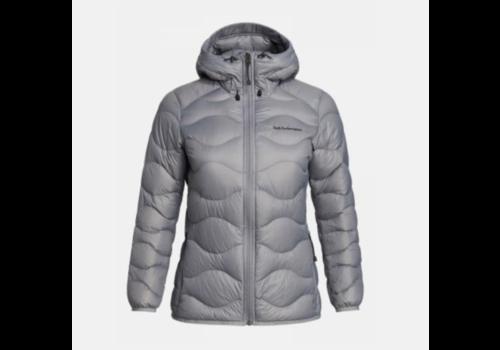 Peak Performance W Helium Hood Jacket