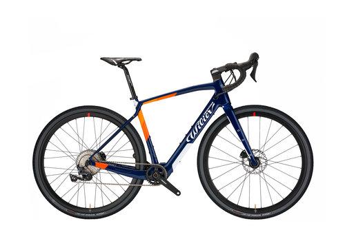 Wilier - Jena Hybrid - GRX