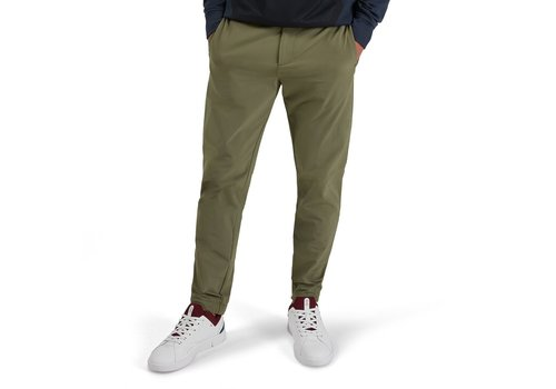 On Running Active  Pants  - Olive