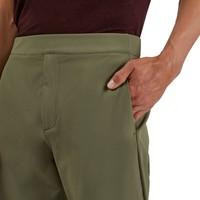 Active  Pants  - Olive