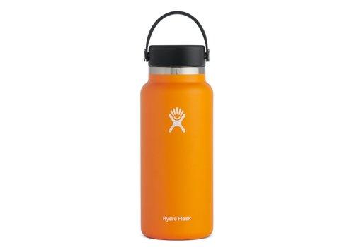 Hydro Flask 32 oz Wide Mouth 2.0 Flex Cap
