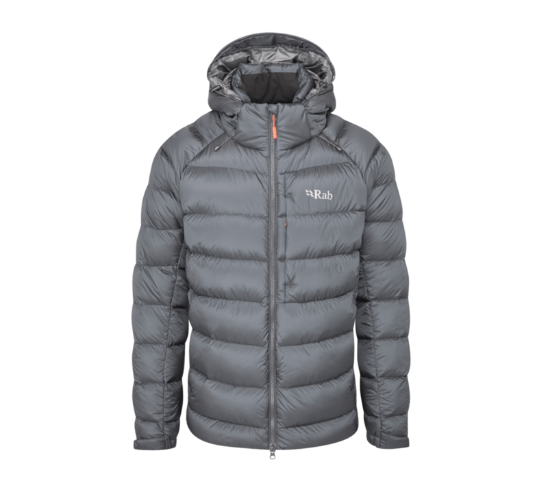 Axion Pro Jacket