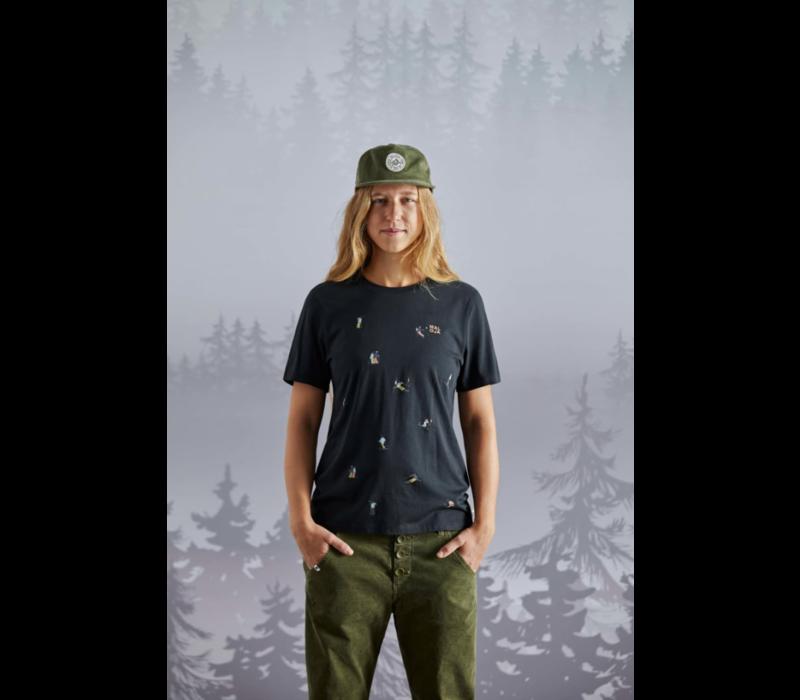 SingdrosselM. - T-Shirt