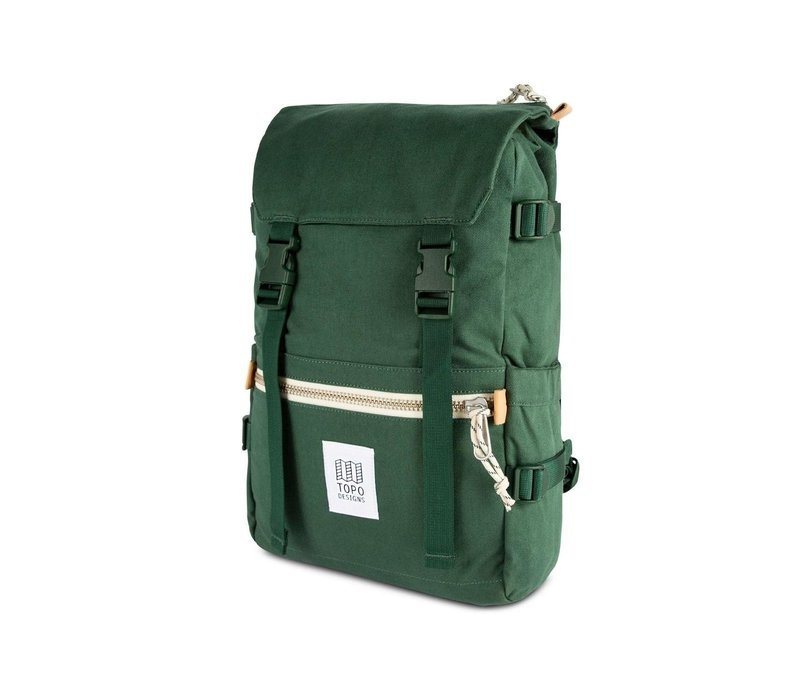 Rover Pack Classic - Forest Canvas