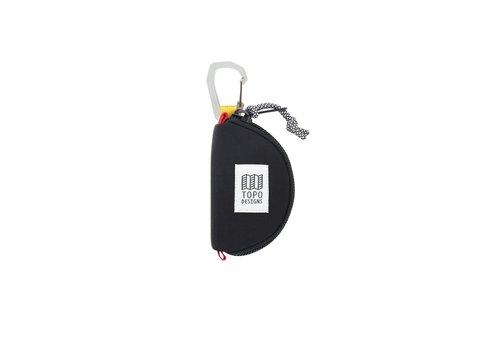 Topo Designs Taco Bag - Black