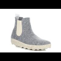 W's Caïa Boot - Concrete
