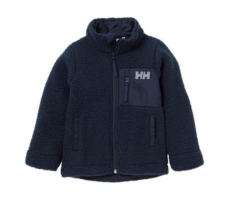 K Champ Pile Jacket