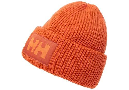 Helly Hansen HH Box Beanie - Patrol
