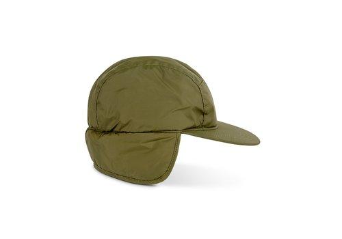 Topo Designs Puffer Cap