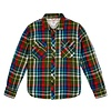 Topo Designs Field Shirt Plaid M's