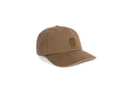 Topo Designs Mountain Ball Cap