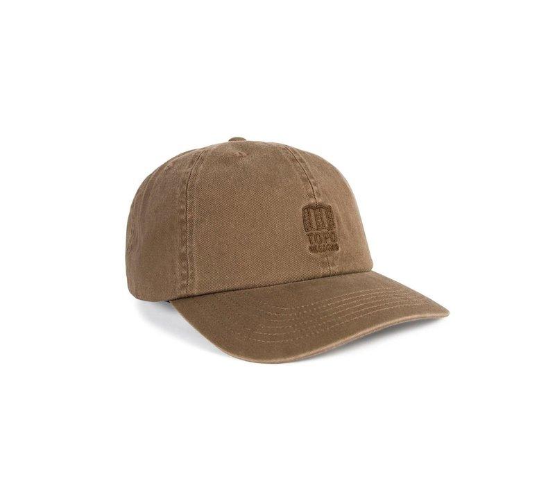 Mountain Ball Cap