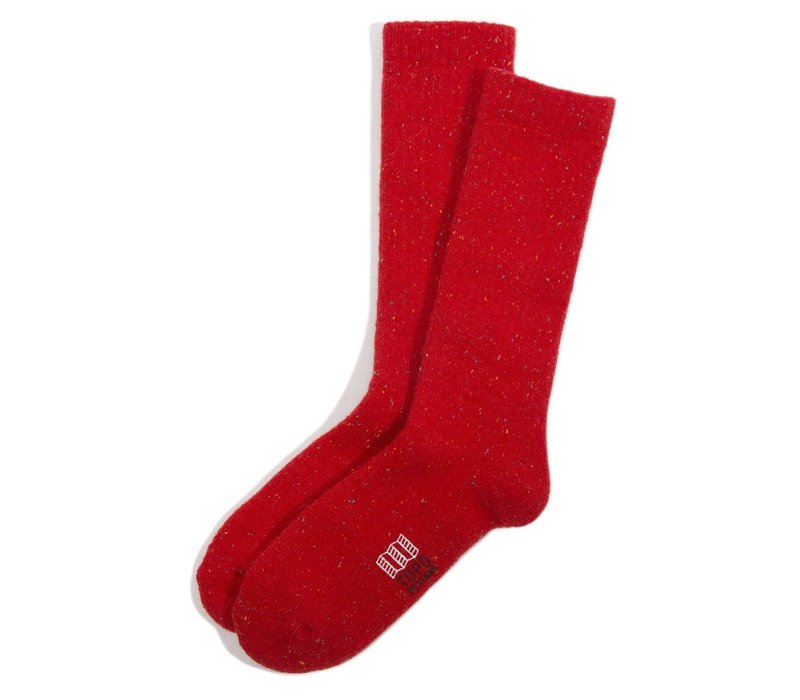 Mountain Sock