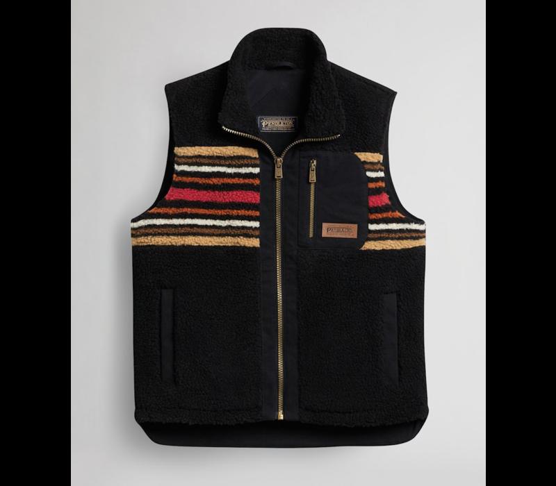 Ridgeline Fleece Vest