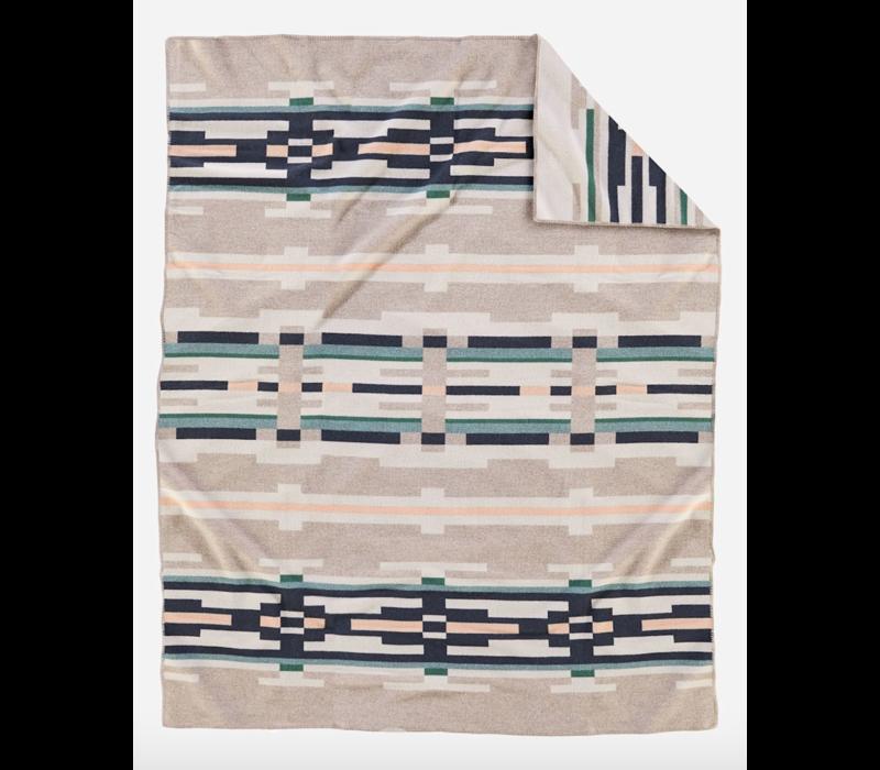 Sandhills Blanket