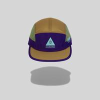 GoCap - Run Mountains - EarthShip