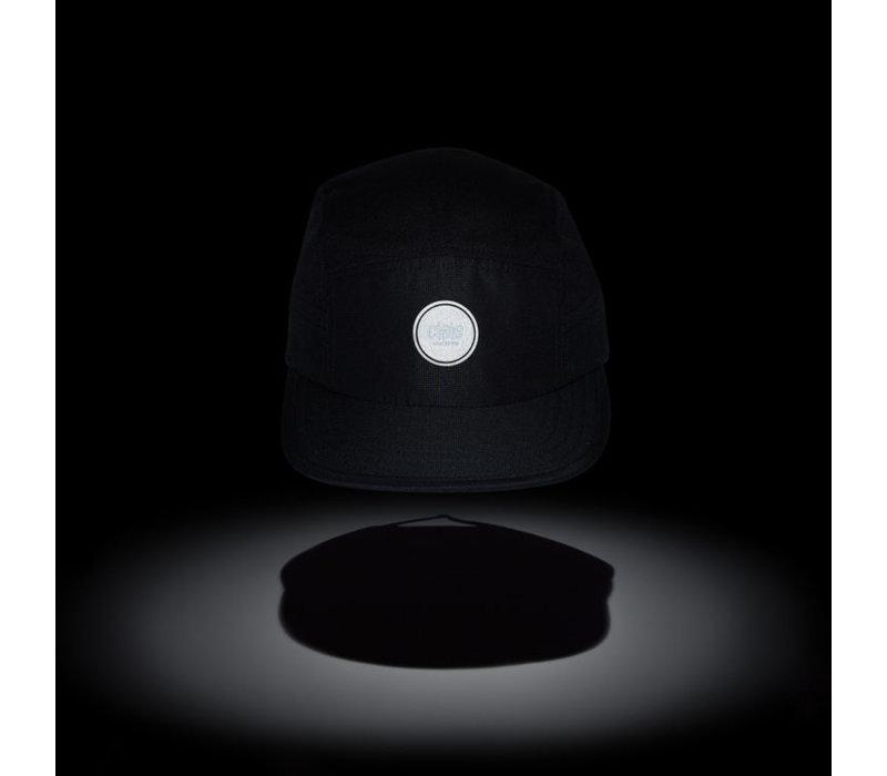 GoCap - Badge - Whitaker