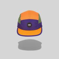 GoCap - Badge - Stumpjump