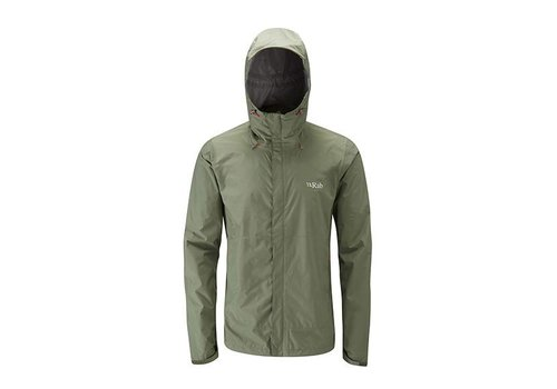Rab equipment Downpour Jacket