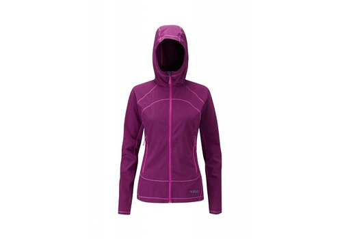 Rab equipment Lunar Jacket Womens