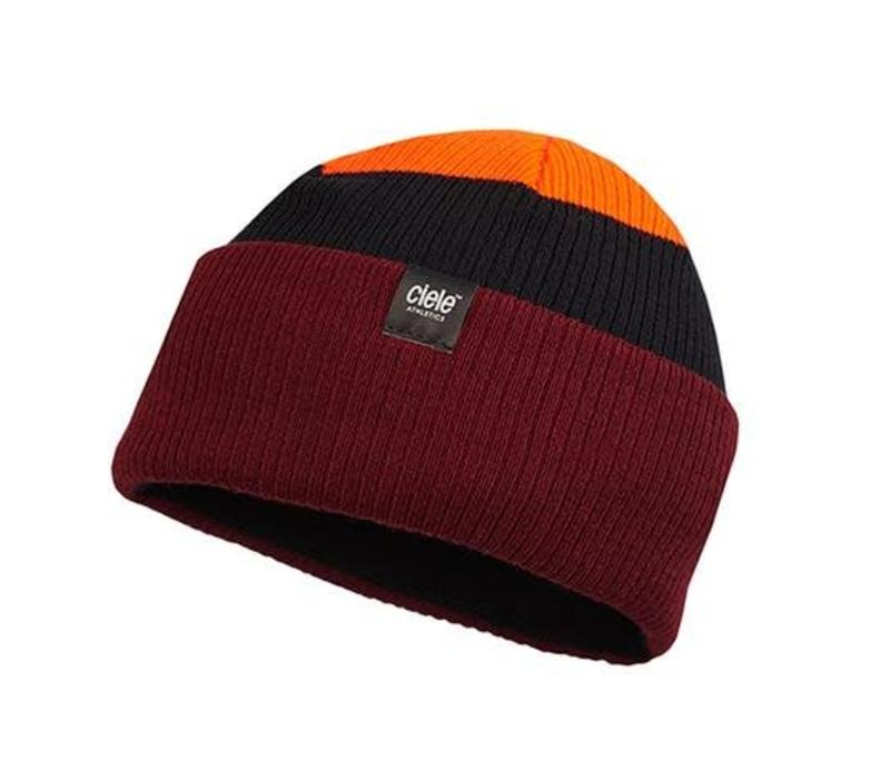 Red Rocks Edition Crew Beanie