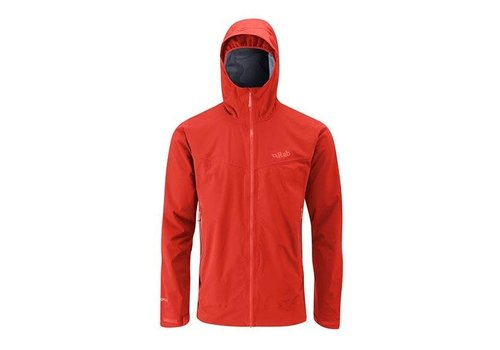 Rab equipment Kinetic Plus Jacket