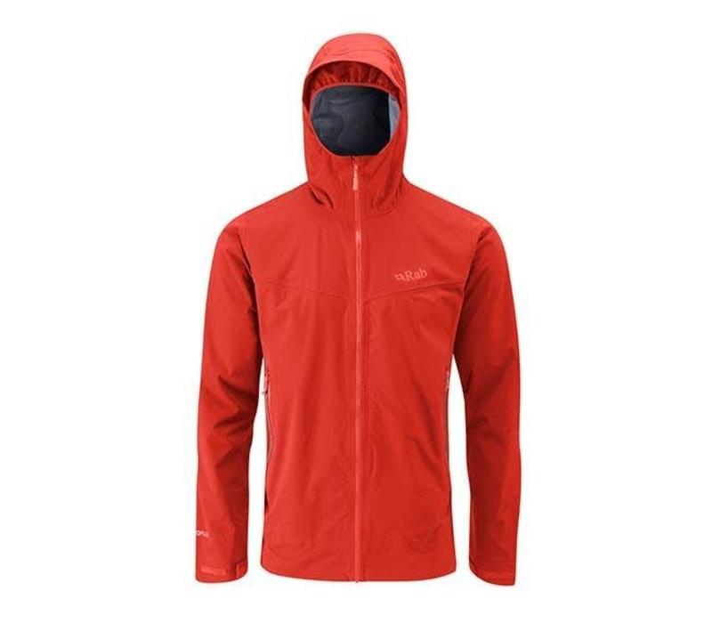 Kinetic Plus Jacket - XL