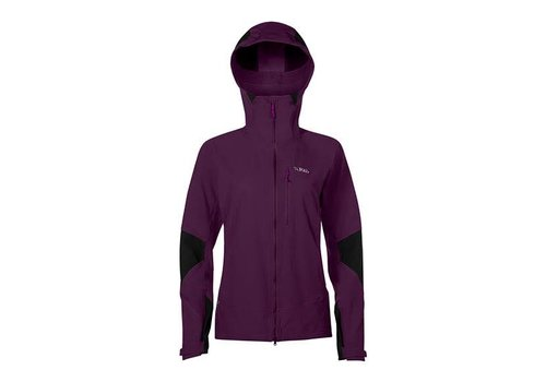 Rab equipment Torque Jkt Wmns