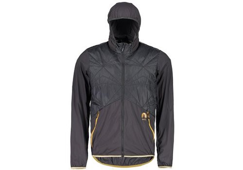 Maloja BadetM. Jacket - Large