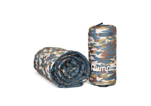 Rumpl The Original Printed Puffy Blanket